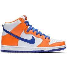 Load image into Gallery viewer, Nike SB Supa Dunk High TRD QS safety orange/white-hyper blue