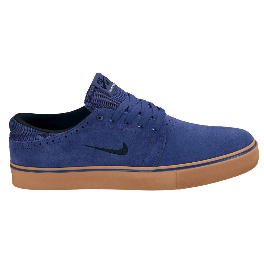 Nike SB Team Edition deep royal blue/black-gum medium brown