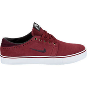 Nike SB Team Edition team red/ anthracite-white