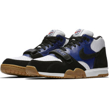 Load image into Gallery viewer, Nike SB x Polar Air Trainer I black/black-deep royal blue-summit white