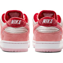 Load image into Gallery viewer, Nike SB x StrangeLove Dunk Low Pro QS bright melon/gym red-medium soft pink