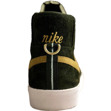 Load image into Gallery viewer, Nike SB Zoom Blazer Mid QS Club 58 sequoia/flat gold