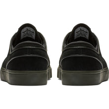 Load image into Gallery viewer, Nike SB Zoom Stefan Janoski black/black-sequoia