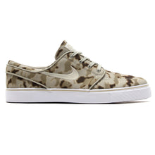 Load image into Gallery viewer, Nike SB Zoom Stefan Janoski Desert Camo medium khaki/beige chalk-white