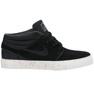 Nike SB Zoom Stefan Janoski Mid black/black-photo blue-ivory