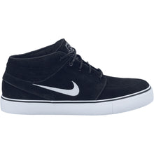Load image into Gallery viewer, Nike SB Zoom Stefan Janoski Mid black/white