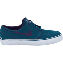 Load image into Gallery viewer, Nike SB Zoom Stefan Janoski teal/abyss