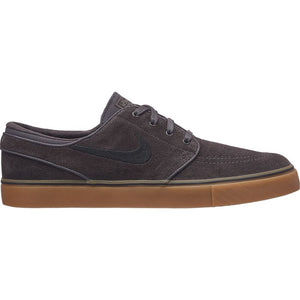 Nike SB Zoom Stefan Janoski thunder grey/black-gum light brown