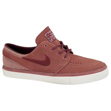 Load image into Gallery viewer, Nike SB Zoom Stefan Janoski light redwood/team red-light redwood
