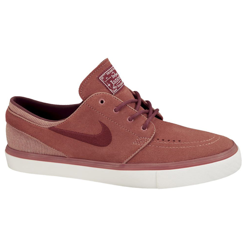 Nike SB Zoom Stefan Janoski light redwood/team red-light redwood