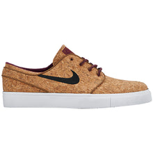 Load image into Gallery viewer, Nike SB Air Zoom Stefan Janoski Elite ale brown/black-white