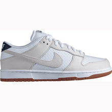 Load image into Gallery viewer, Nike SB Dunk Low premium white/white