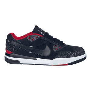 Nike SB Zoom Air Paul Rodriguez III black/black