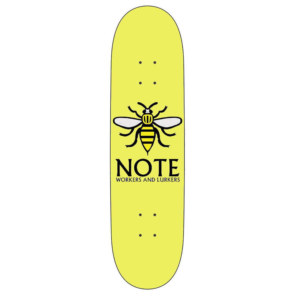 NOTE Bee 7.75