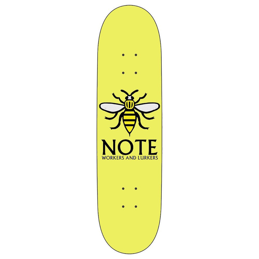 NOTE Bee 8.125