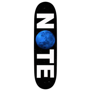 "NOTE Moon 8.125"" deck"