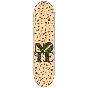 "NOTE Swarm natural 8.38"" deck"