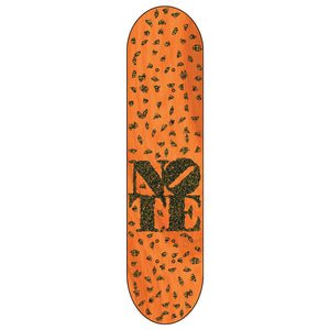 "NOTE Swarm orange 7.88"" deck"