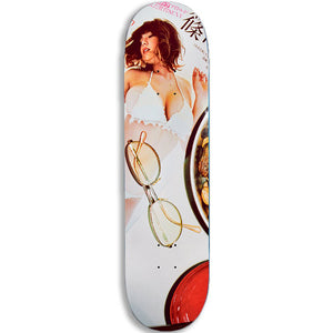 Numbers Durao Edition 6 Series 2 deck 8.375""