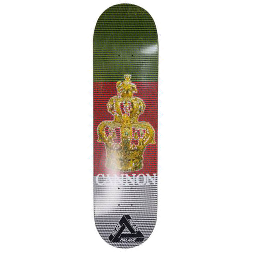 Palace Cannon Cheese and Lemon Crown deck