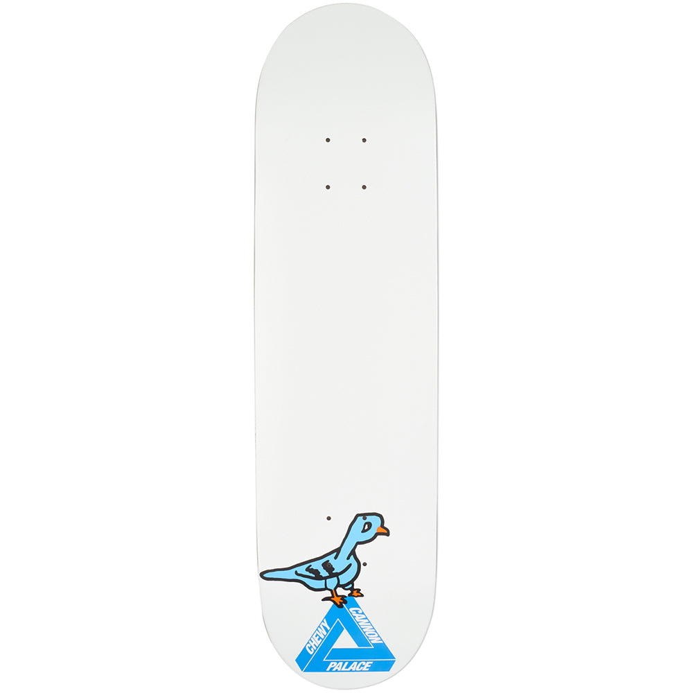 Palace Chewy Pro S15 deck 8.375