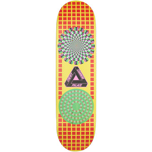 Palace Chewy Pro S16 deck 8.375""