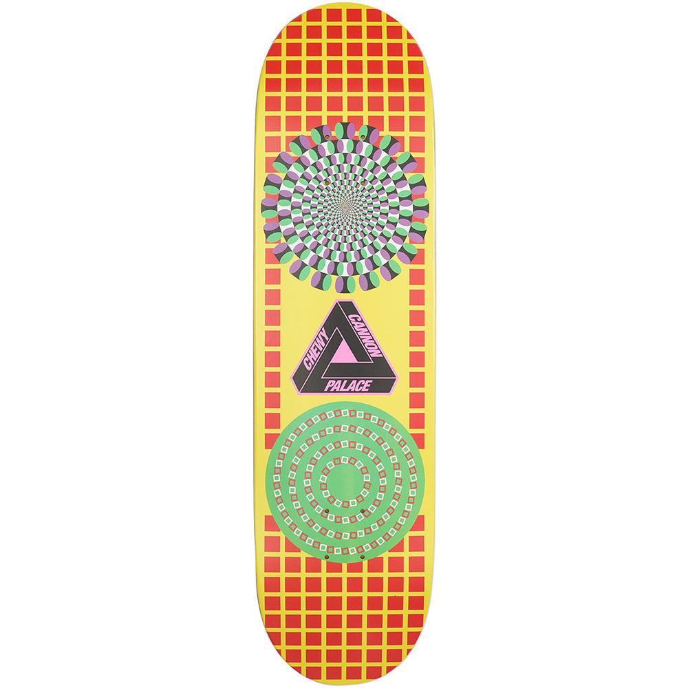 Palace Chewy Pro S16 deck 8.375