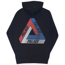 Load image into Gallery viewer, Palace Drury Brit black hood