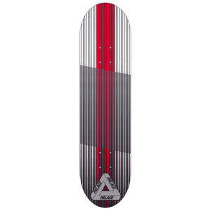 Palace Brit New Linear deck 8""