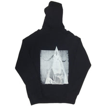 Load image into Gallery viewer, Palace Baphomet Goat black hood