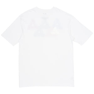 Palace Performance white T shirt