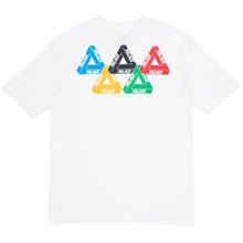 Load image into Gallery viewer, Palace Performance white T shirt