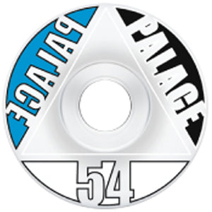 Palace Team 54mm wheels