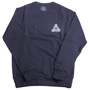 Palace Tri-Ferg coral crew