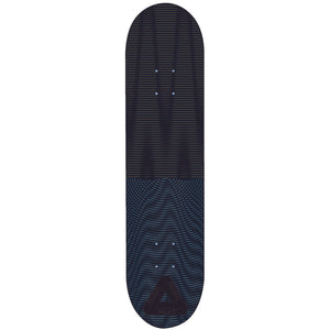 Palace Trippy Stick black deck 8.2""