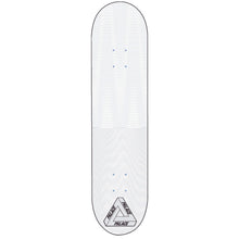 Load image into Gallery viewer, Palace Trippy Stick white deck 8.1""