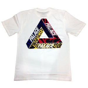 Palace Jungle Dream white T shirt