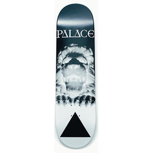 Palace Lion deck