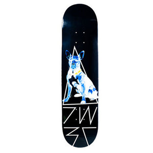 Palace Stella black deck