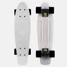 "Load image into Gallery viewer, Penny skateboard 22"" glow/black/black complete cruiser"