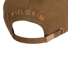 Load image into Gallery viewer, Piilgrim Fuzz khaki cap