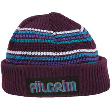 Load image into Gallery viewer, Piilgrim Summer beanie grape