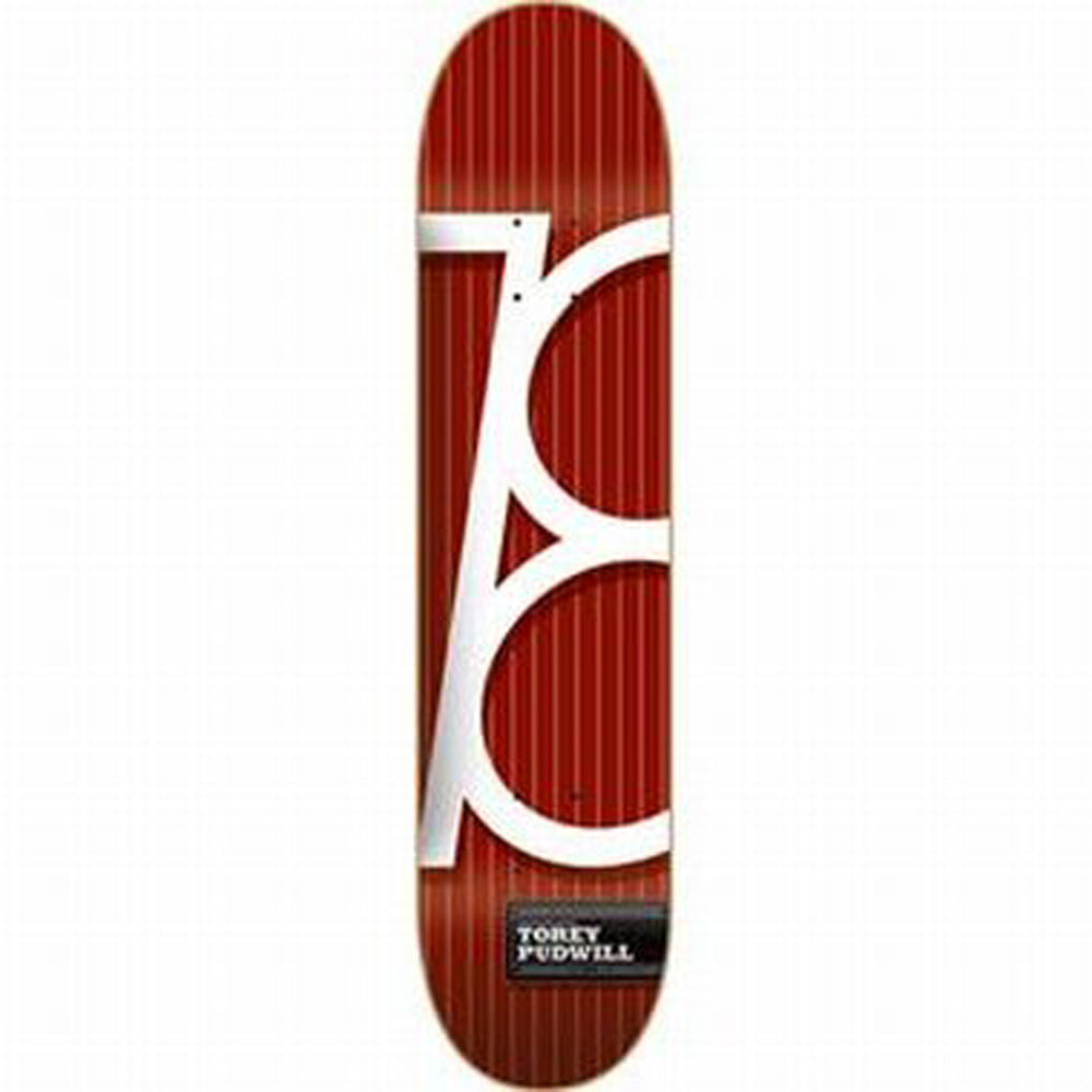 Plan B Pudwill Authentic deck