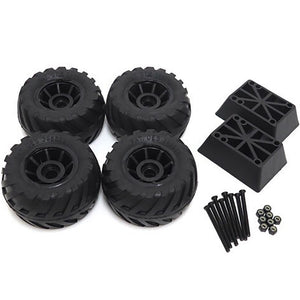 Platipus Skateboards Off-Road Kit