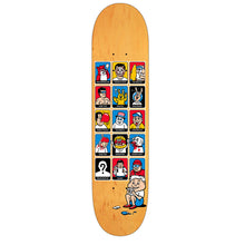 Load image into Gallery viewer, Polar Collector P4 Shape deck 8.75""