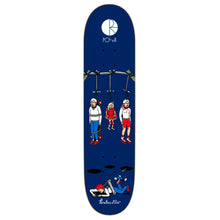 "Load image into Gallery viewer, Polar Hangtime Pontus Alv 8.25"" deck"