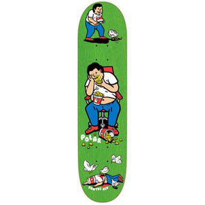 Polar Seagul Nuggets Alv deck 8.125""