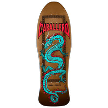 Load image into Gallery viewer, Powell Peralta Caballero Chinese Dragon deck 10""