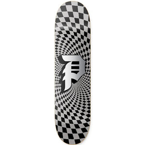 Primitive Dirty P Check deck 8.5""