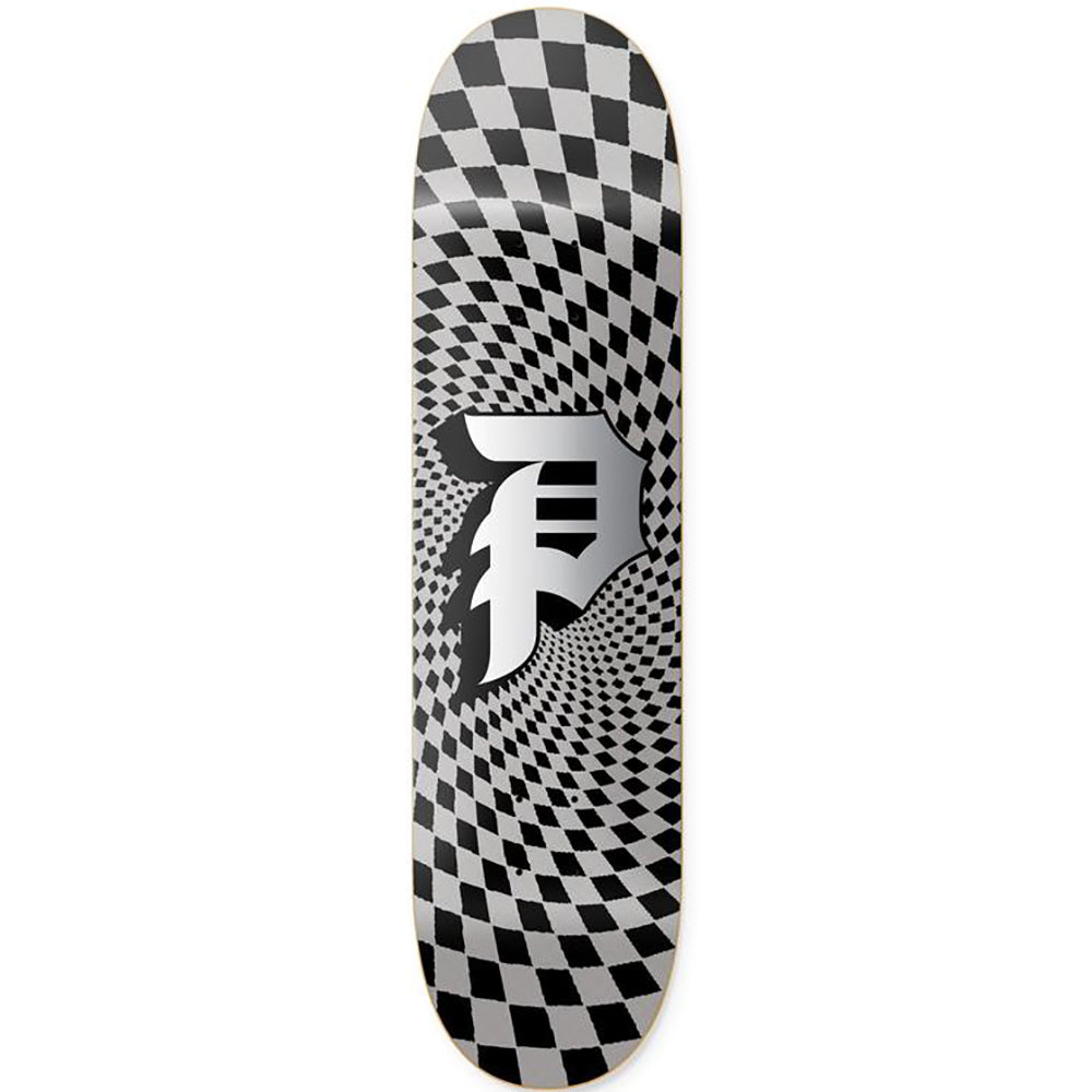 Primitive Dirty P Check deck 8.5